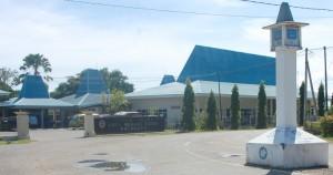 Bandar Udara  UMK Waingapu